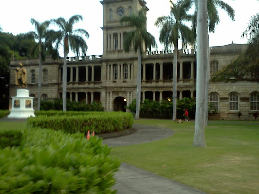King Kamehameha V - Judiciary History Center, 417 South King Street, Honolulu, HI 96813, United States