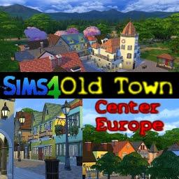 sims4oldtown