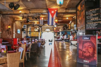 The Cuban Camden