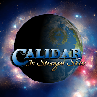 World of Calidar