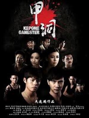 Ngũ Hổ Xã Hội Đen - Kepong Gangster