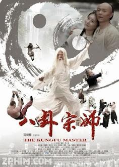 Bát Quái Chưởng - The Kungfu Master (2012) Poster