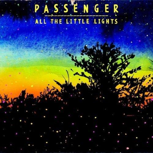 Passenger - All The Little Lights [Limited Deluxe Edition] (2013) FLAC