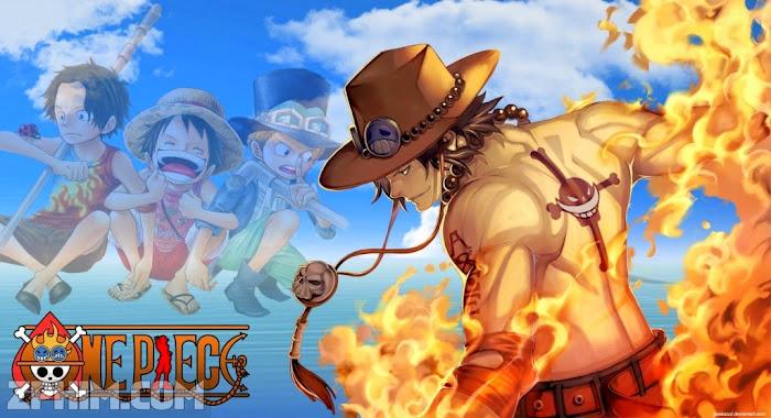 Ảnh trong phim Đảo Hải Tặc - One Piece 7