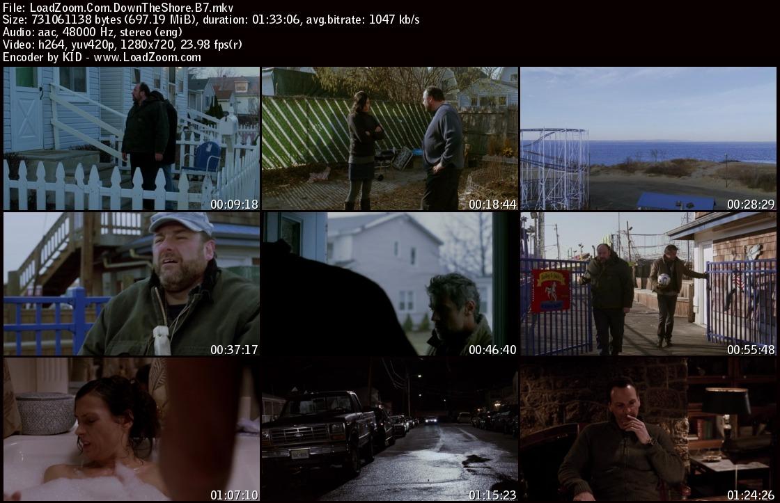 movie screenshot of Down the Shore fdmovie.com