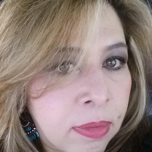 Theresa Gonzales