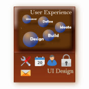 User Experience UI Design Resource Bubbles thumbnail