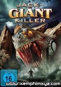 Kẻ Tiêu Diệt Khổng Lồ Full - Jack The Giant Slayer
