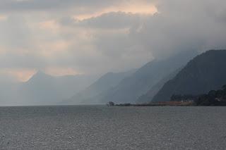 Au lac Attitlàn