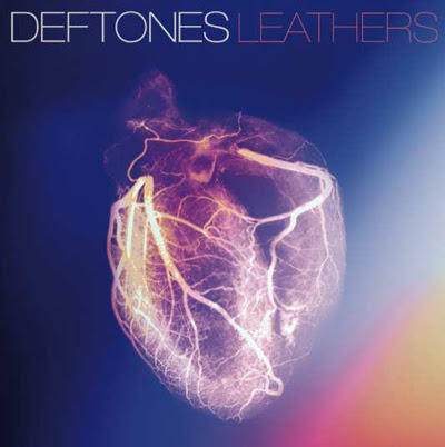 Deftones Leathers 10-04-2012
