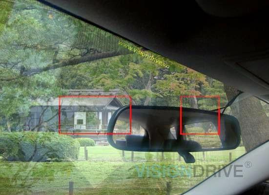 hướng dẫn lắp đặt camera hành trình trên ô tô