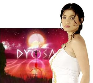 Anne Curtis in: Dyosa