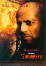 Os Doze Macacos (1995)