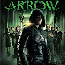 Mũi Tên Xanh - Arrow Season 2