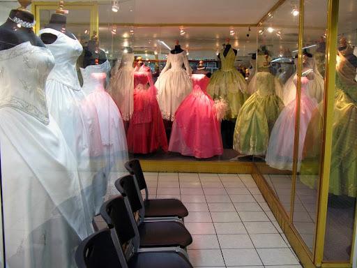 Calle De Vestidos De Novia Guadalajara Patrones De Vestir