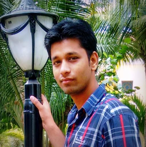 Ravi Nagargoje