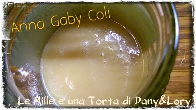 latte condensato fatto in casa
