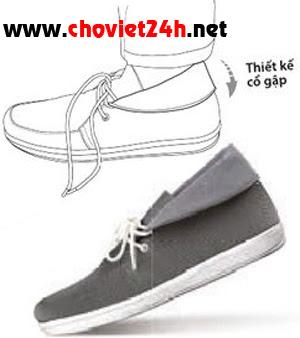 Giày vải nam Sophie Colbey - SCLBY41-42