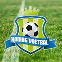 koning voetbal app