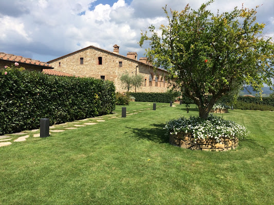 Hotel Le Fontanelle, SP 408 di Montevarchi, Italy