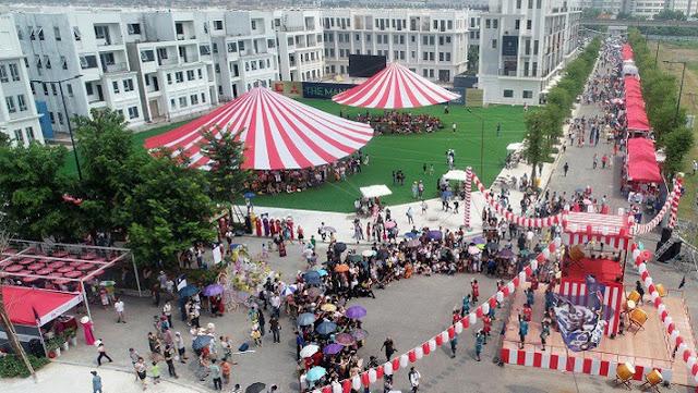 Ngày hội văn hóa Nhật Bản