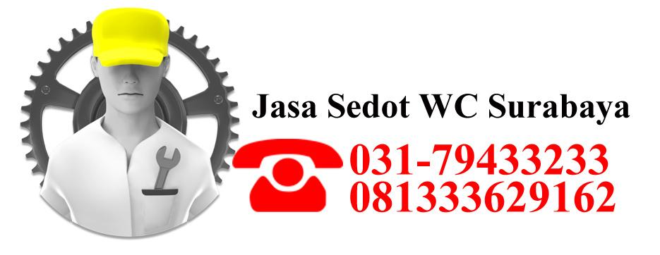 Sedot WC Citraland Surabaya