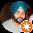 Harinder Pal Singh