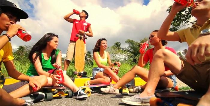 """""""c2 sarap ng bukas believe, achieve c2 commercial theme song"""