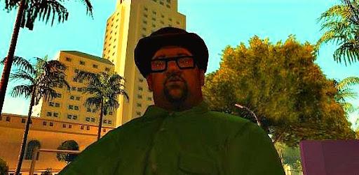 Melvin Harris (Big Smoke)