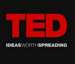 TED ideas worth spreading icon