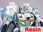 Karaba MSZ-006-3 Zeta Gundam Strike Zeta