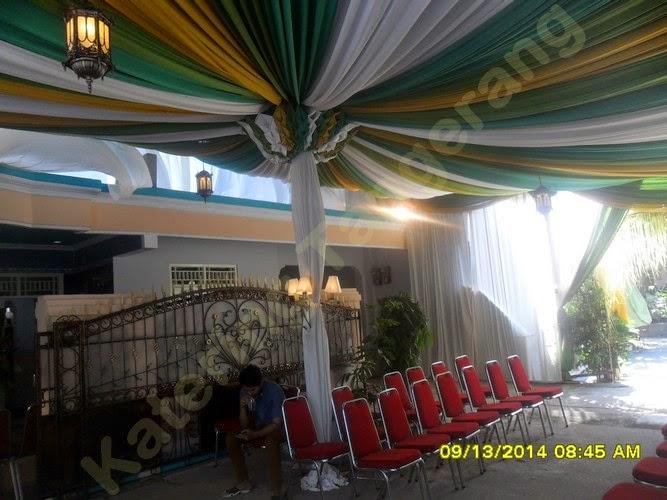 Tenda Jatiuwung-Tangerang