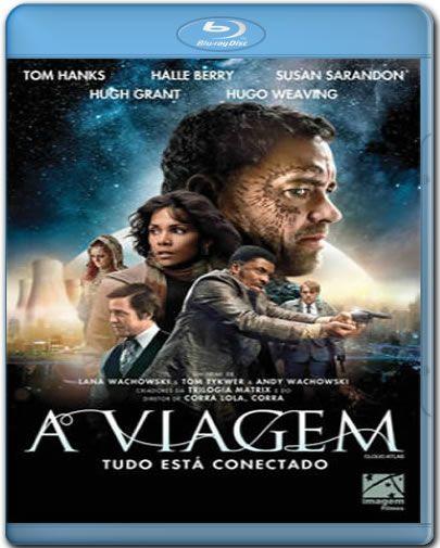 Download A Viagem BluRay 720p Dual Audio