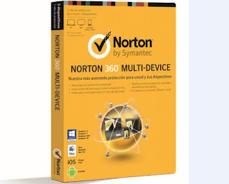 Norton 360 Multi Device ofrece protección para PC, Mac, smarpthone y tablet