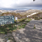Charlotte Pass (85624)