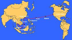 Công ty Viễn Thông Pea Talk Corp của Mỹ sẽ hỗ trợ Việt Nam Phủ sóng Wifi trên khắp cả nước