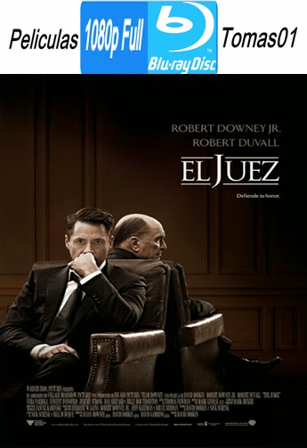 El Juez (The Judge) (2014) BRRipFull 1080p