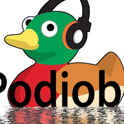 Podiobooks.com - Serialized audio books