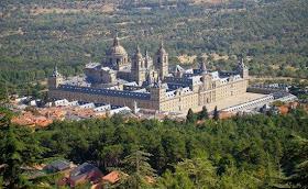 Ruta MTB de Cercedilla a El Escorial, sábado 24 de mayo 2014 ¿Te apuntas?