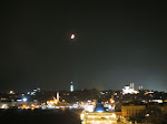 Night shots of Istanbul