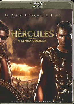 Baixar Torrent Hércules BDRip Dual Audio Download Grátis