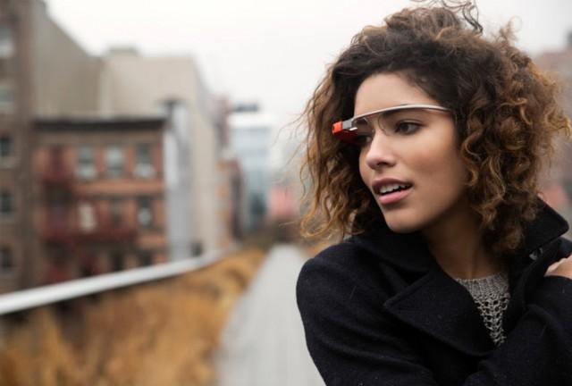 *Google Glass:全新智能聲控視頻! 7