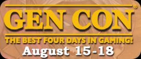 Gen Con 2013