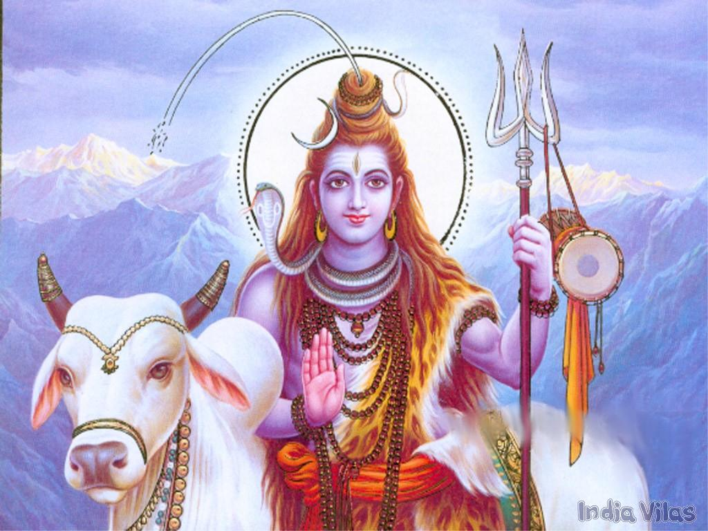 Amazing Lord Shiva Wallpapers: Imags Photos: Best Lord Shiva Wallpapers 2011