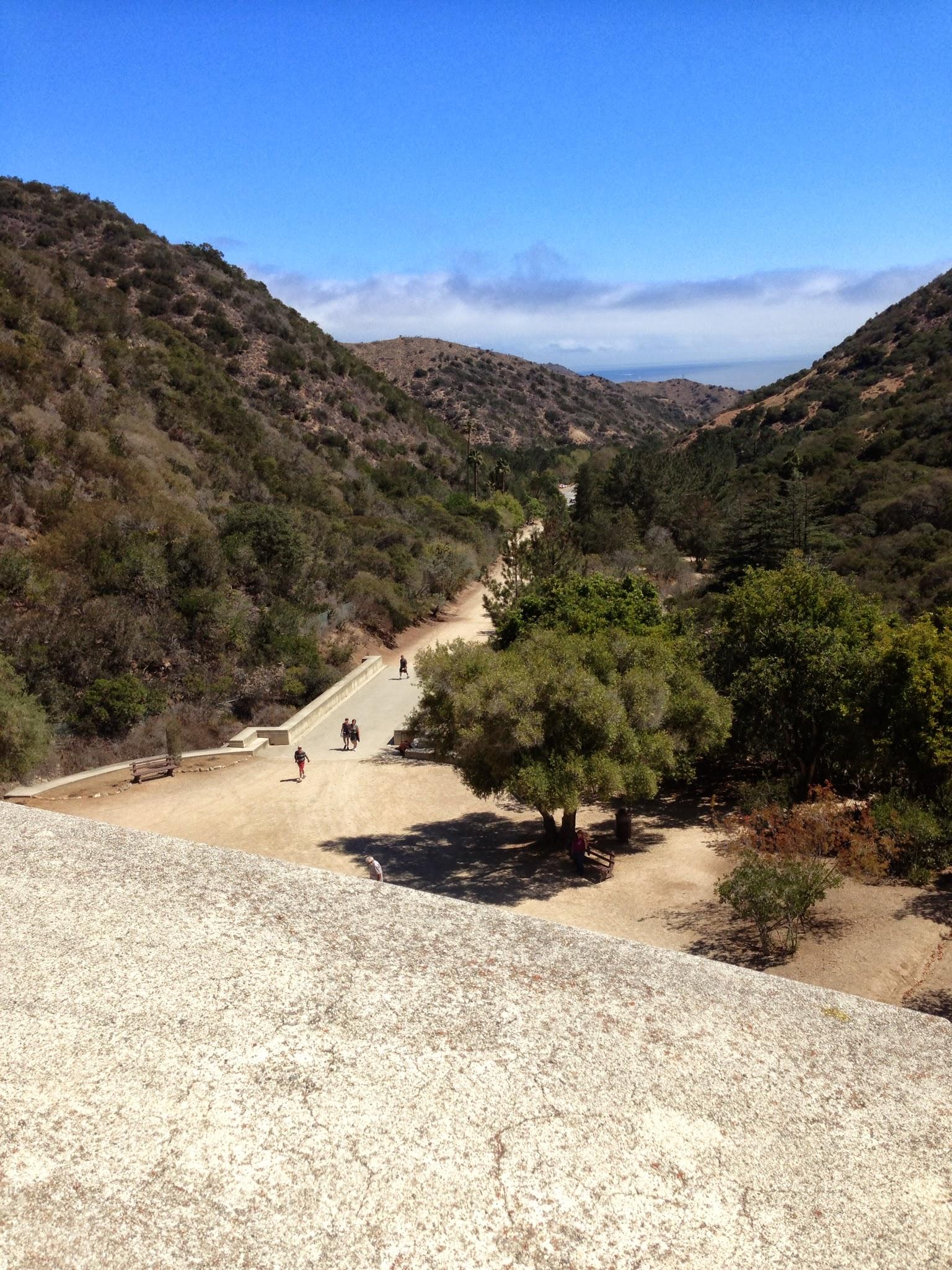 Jungle Jim: Santa Catalina (Catalina Island)