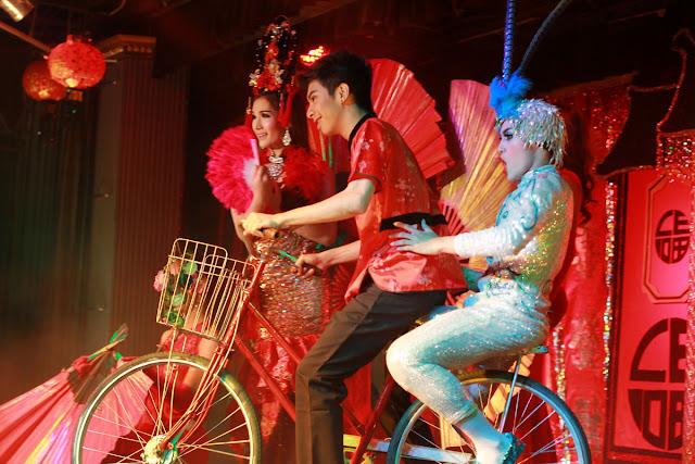 IMG 3053 - Cabaret Show Photos