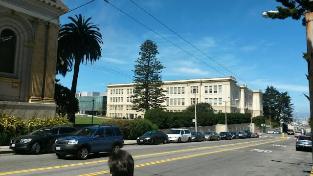 University of San Francisco, 2130 Fulton Street, San Francisco, CA, United States