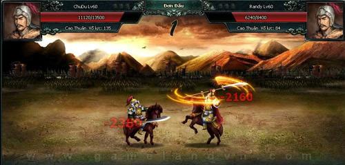 Ngọa Long: Sự khác biệt của dòng game chiến thuật 3