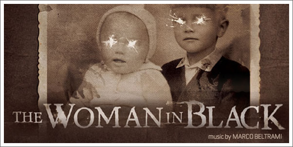 Woman in Black (Soundtrack) by Marco Beltrami - Review