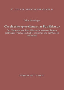 [Grünhagen: Geschlechterpluralismus im Buddhismus, 2013]